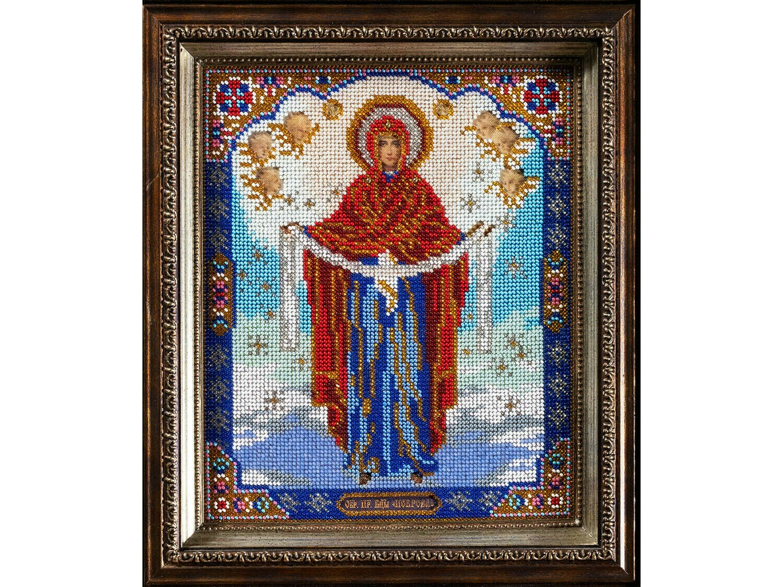 Богородица Покрова
