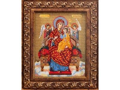 Our Lady of All Tsatsaritsa