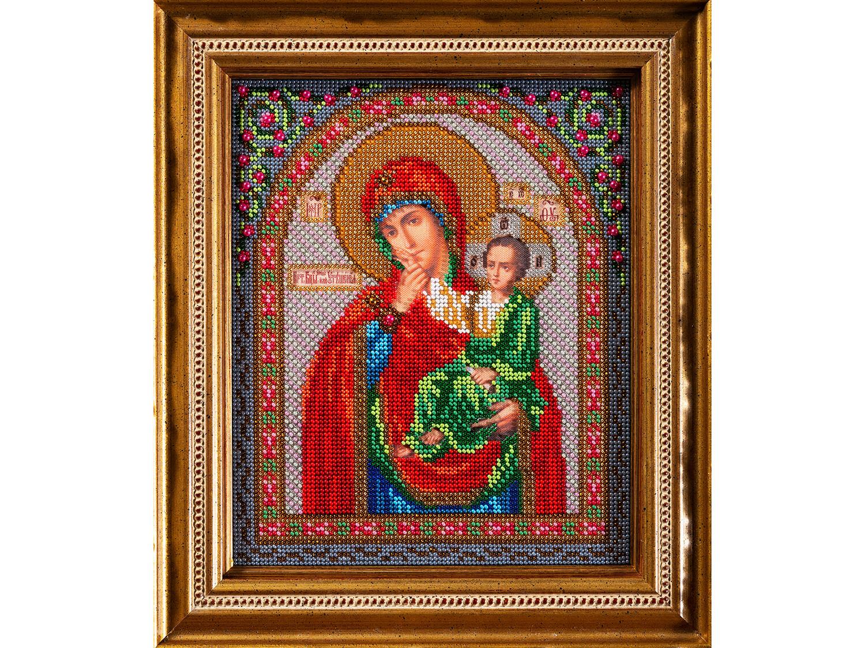 Богородица Отрада и Утешение