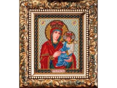 Богородица Споручница грешных