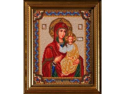 Смоленская Богородица