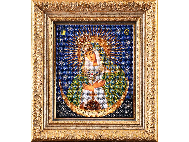 Острабрамская Богородица