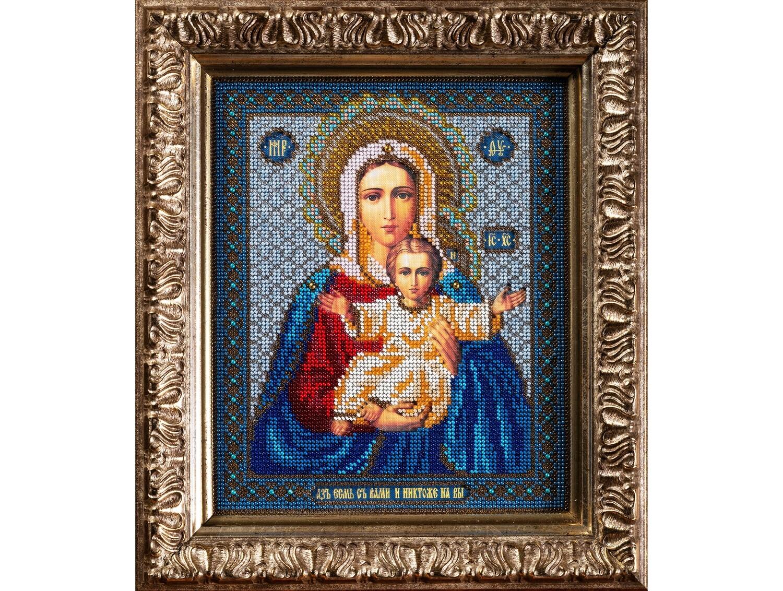 Леушинская Богородица