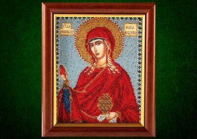 Святая Мария 💎