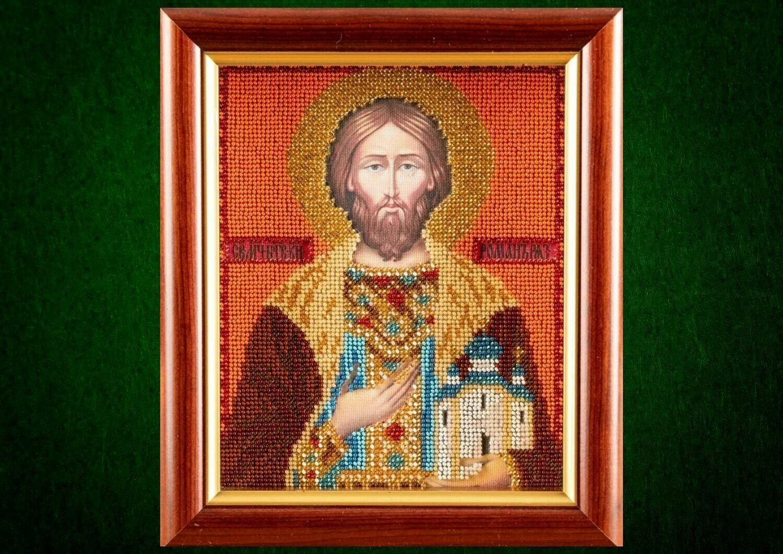 Святой Роман 💎