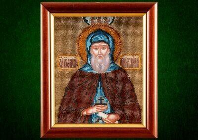 Святой Даниил 💎