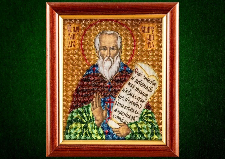 Святой Александр Свирский 💎
