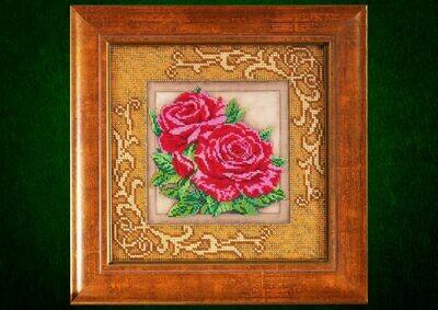 Роскошные розы 💎