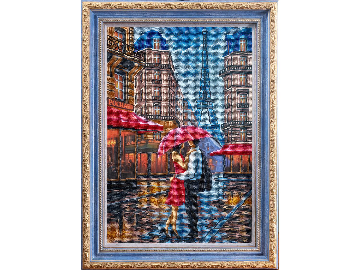 Two. Paris