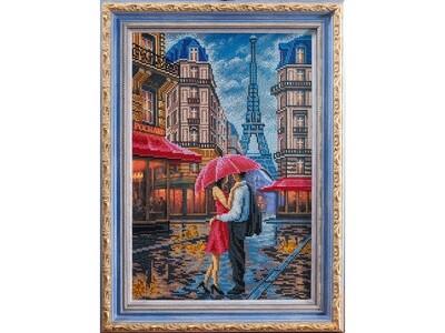 Двое. Париж