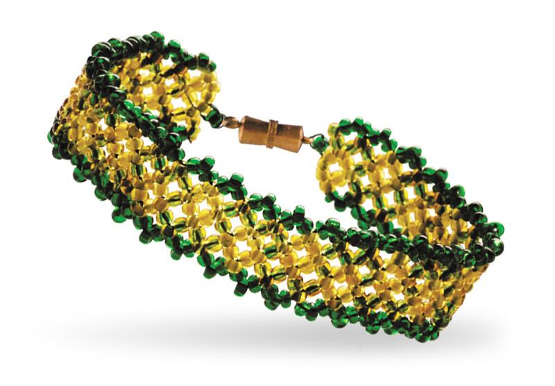 Bracelet Snake