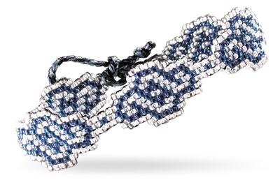 Bracelet Blue Night