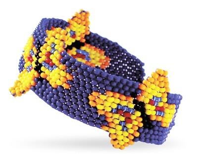 Bracelet Moth