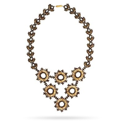 Necklace Inca Gold