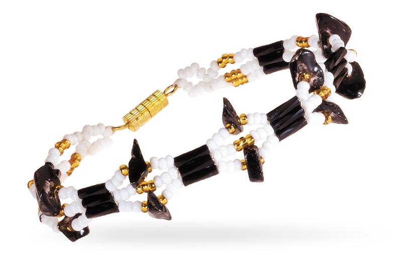 Bracelet Panda