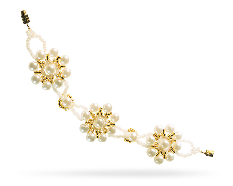 Bracelet Raffaella