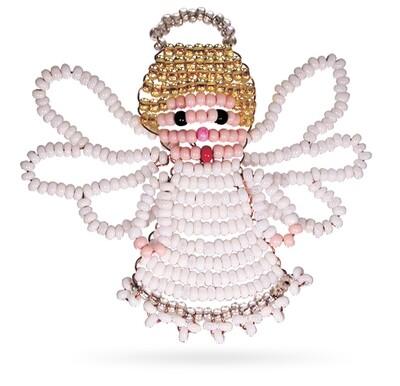 Keychain Angel