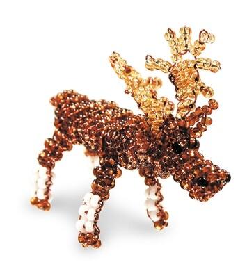 Figurine Elk