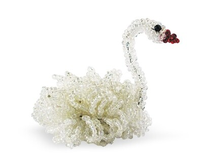 Figurine Swan