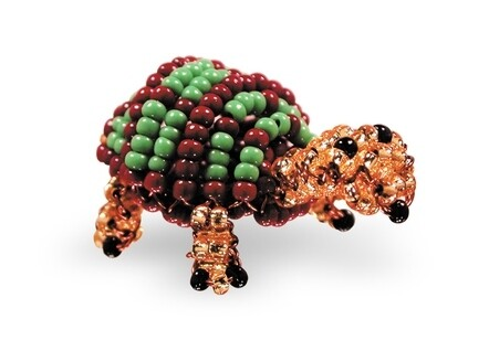 Figurine Turtle
