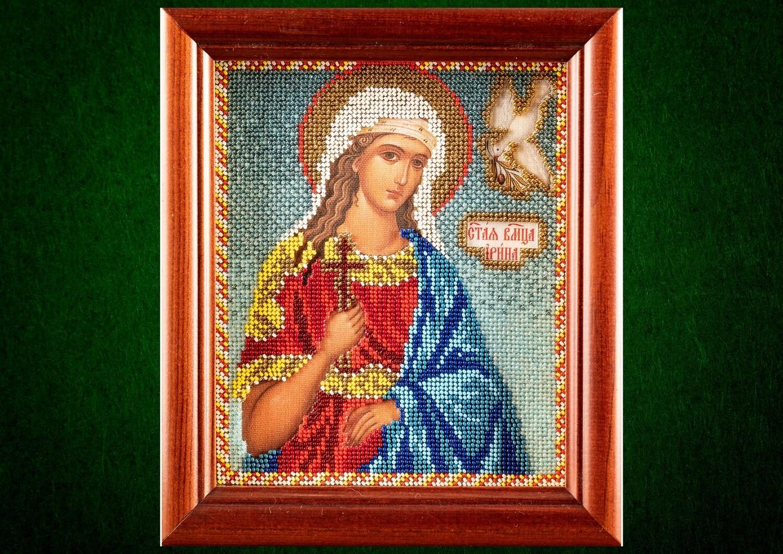 Святая Ирина 💎