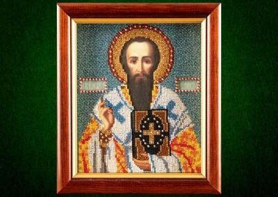 Святой Василий Великий 💎