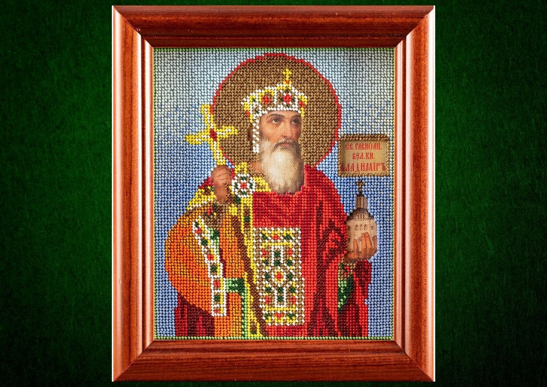 Святой Владимир Князь Киевский