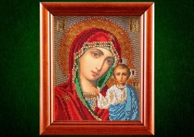 Казанская Богородица 💎