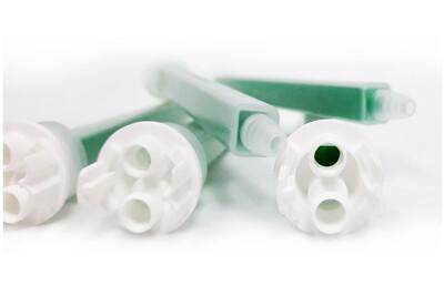 U6020 mixer nozzles