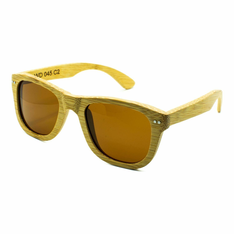 Солнцезащитные очки Bamboo