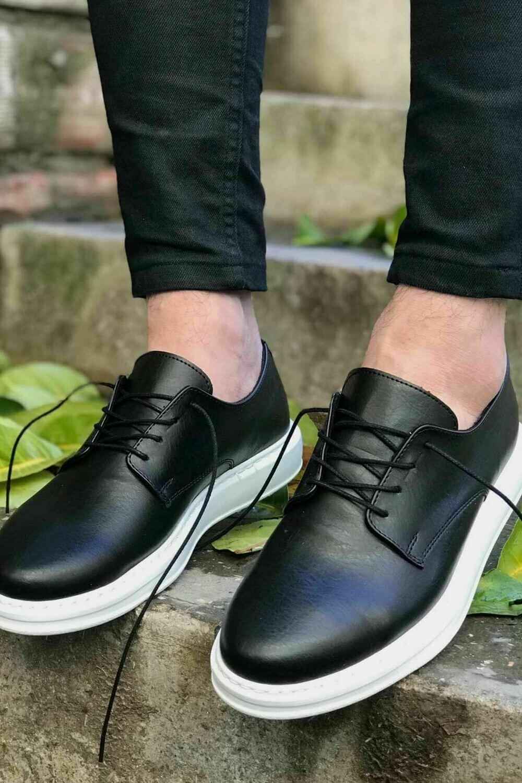 Street Derby Férfi Elegáns Utcai Cipő Többféle Variácíóban