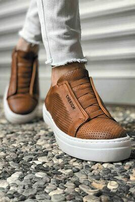 Férfi Utcai Cipő Több Színben És Variációban