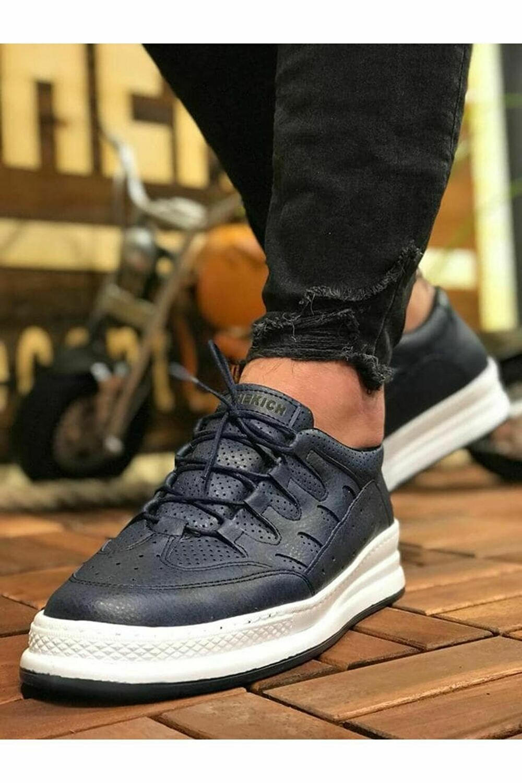 Sportos Férfi Cipők Több Színben