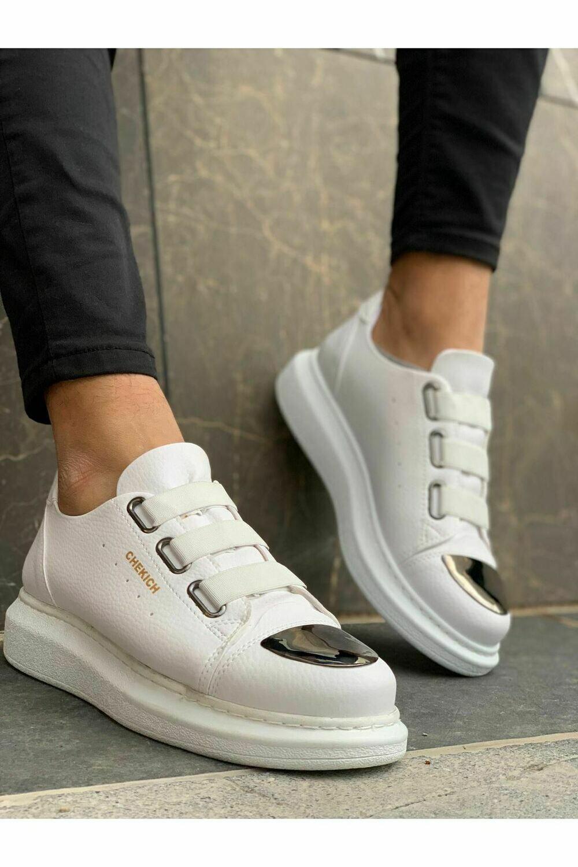 Férfi Utcai Cipők Több Variációban