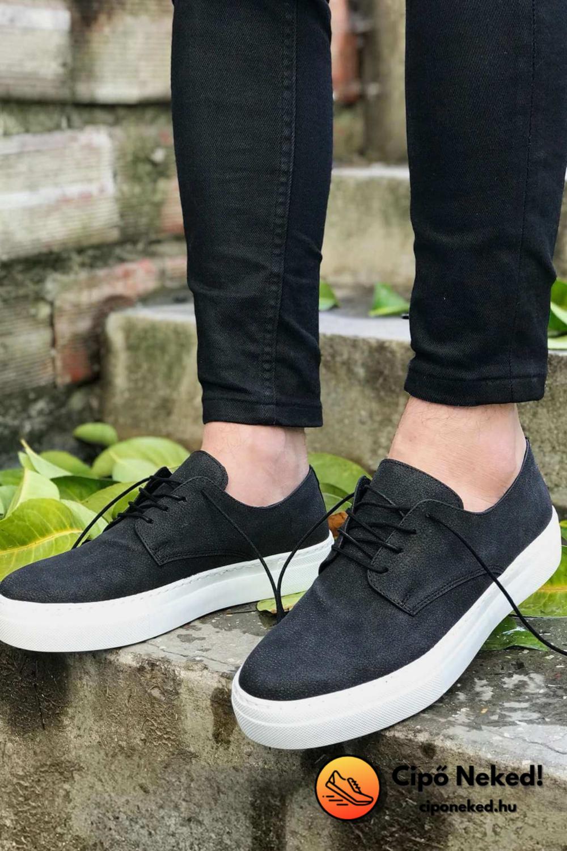 Irmak Fekete Cipő