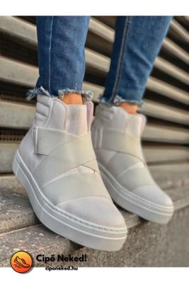 Astro Fehér Cipő