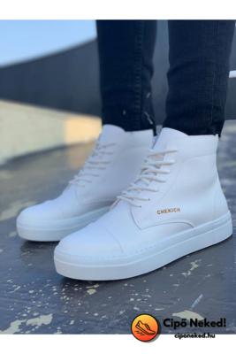 Flüve Fehér Cipő
