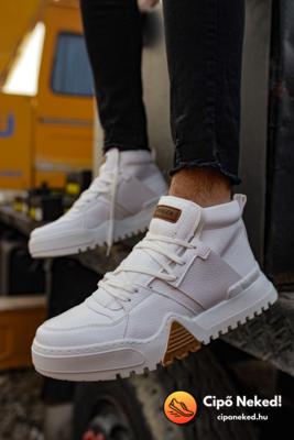 Urban Tactical Fehér Cipő