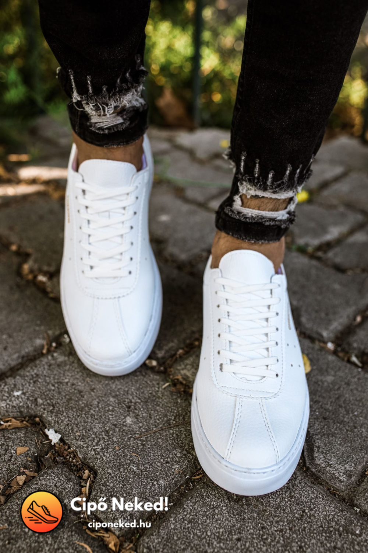 Broadway Fehér Cipő