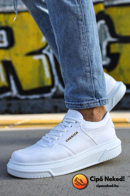 Urblox Fehér Cipő