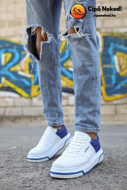 Urblox Blue Line Cipő