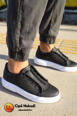 Ash Fekete Cipő