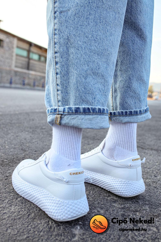 Cloud City Fehér Cipő
