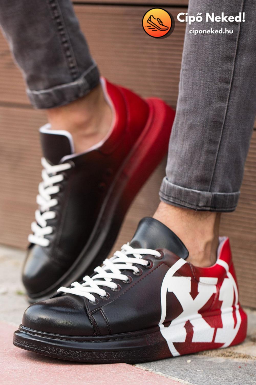 XL Iskender Cipő