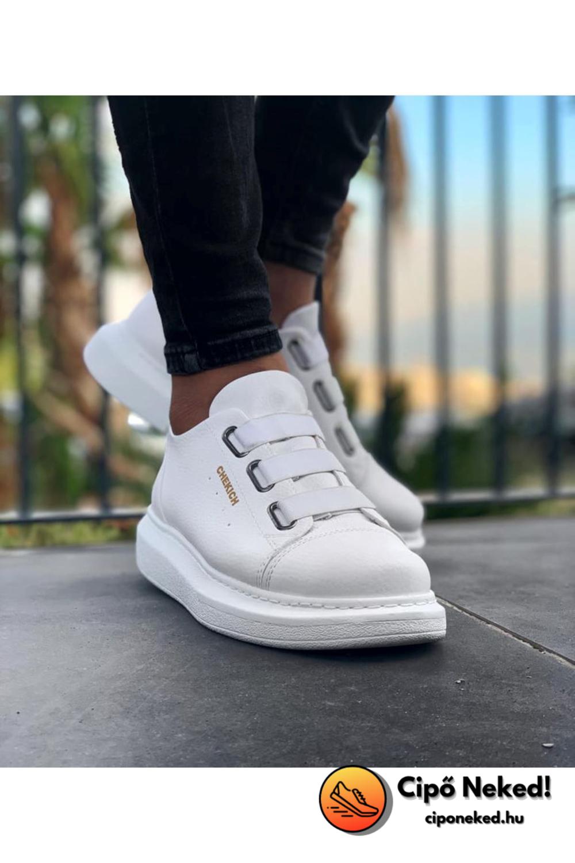 Urbangarten Fehér Cipő