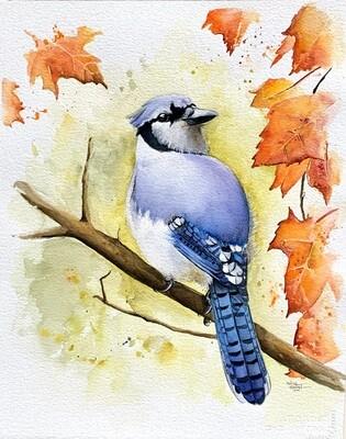 Custom Artwork - Other (Birds, houses, etc)
