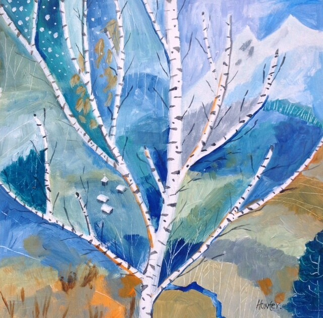 Alpine Seasons