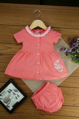 Baliny Coral for Baby Girls