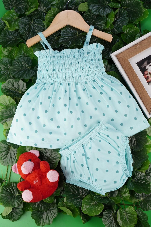 Nuvo Aqua Sky for Baby Girls