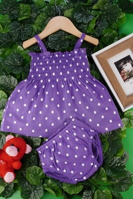 Nuvo Lavender for Baby Girls